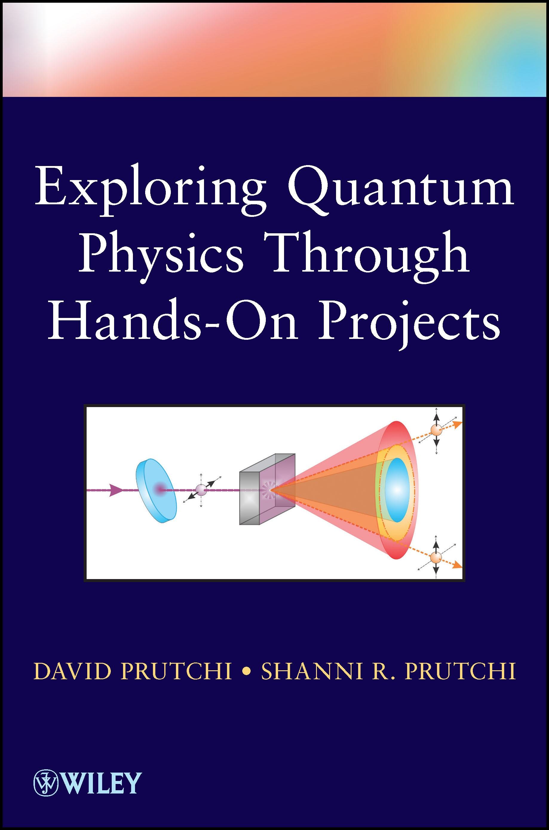 Book Contents Diy Physics Blog