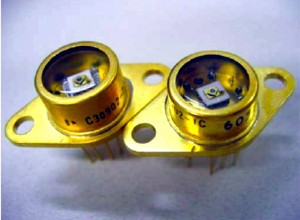 Excelitas Technologies C30902S-DTC SPAD used in d.i.y. single-photon counting module