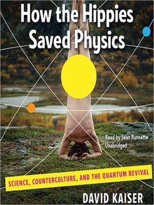 How the Hippies Saved Physics www.diyPhysics.com David Prutchi PhD