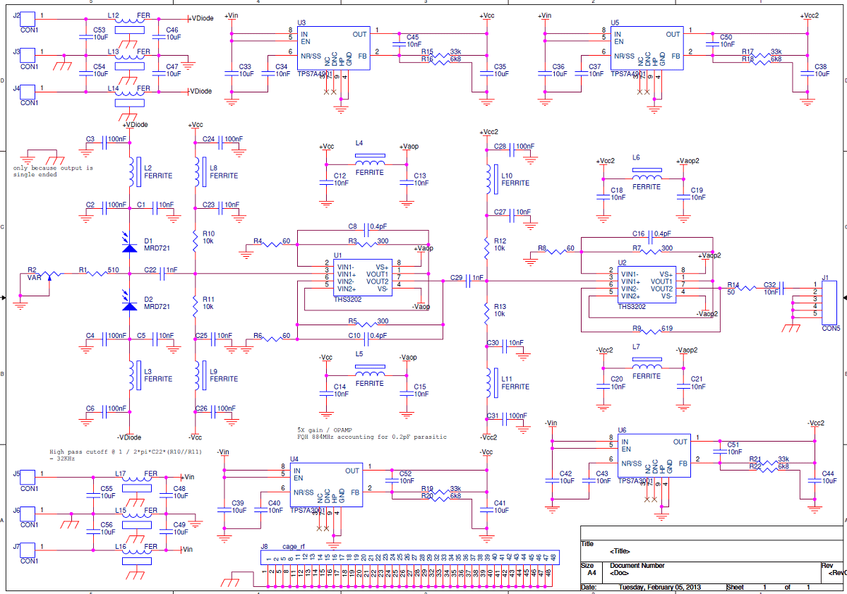 Digital Ammeter Using Avr Atmega8 further Super CAN Filter 10772 additionally Should I Use Switching Or Linear Dc 23 further Blood Pumps Circuitry And Cannulation Techniques In Cardiopulmonary Bypass besides Minipre. on filter circuit diagram