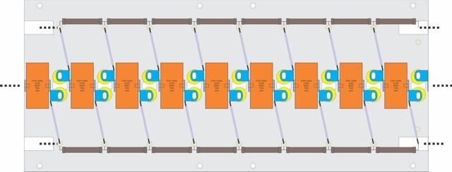 ModuMarx modular Marx generator (c)2018 David Prutchi PhD